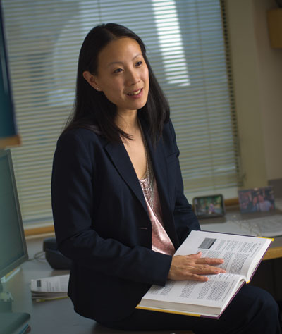 Randomized trials are needed to define a chemopreventive dose of vitamin D, but clinicians still regularly check serum levels because of the benefit for bone health, according to Kimmie Ng, MD, MPH.