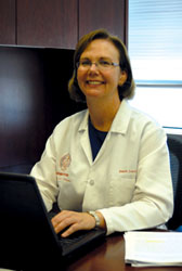 Elizabeth Connick, MD