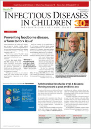 Infectious Diseases in Children