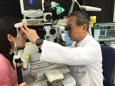 Yuichiro Ogura, MD, PhD, called OCT angiography the greatest breakthrough in ophthalmology in several years.