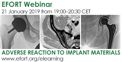EFORT implants webinar