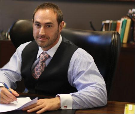 David J. Jacofsky, MD