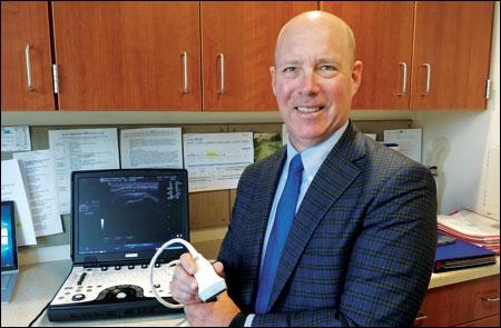 Dean W. Ziegler, MD