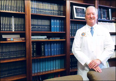 William L. Griffin, MD