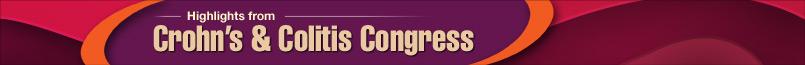 Crohns & Colitis Congress
