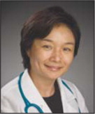 Nobuko Hijiya, MD, Pediatric oncologist