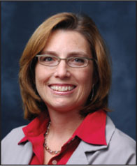 Jennifer Trainor, MDPediatric emergency department physician