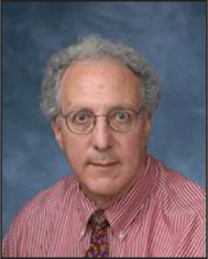 Joel Frader, MDPediatric ethicist and palliative care physician