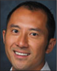 Robert Liem, MDPediatric hematologist