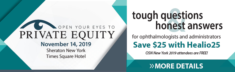 Ophthalmology Meetings and Courses - Healio