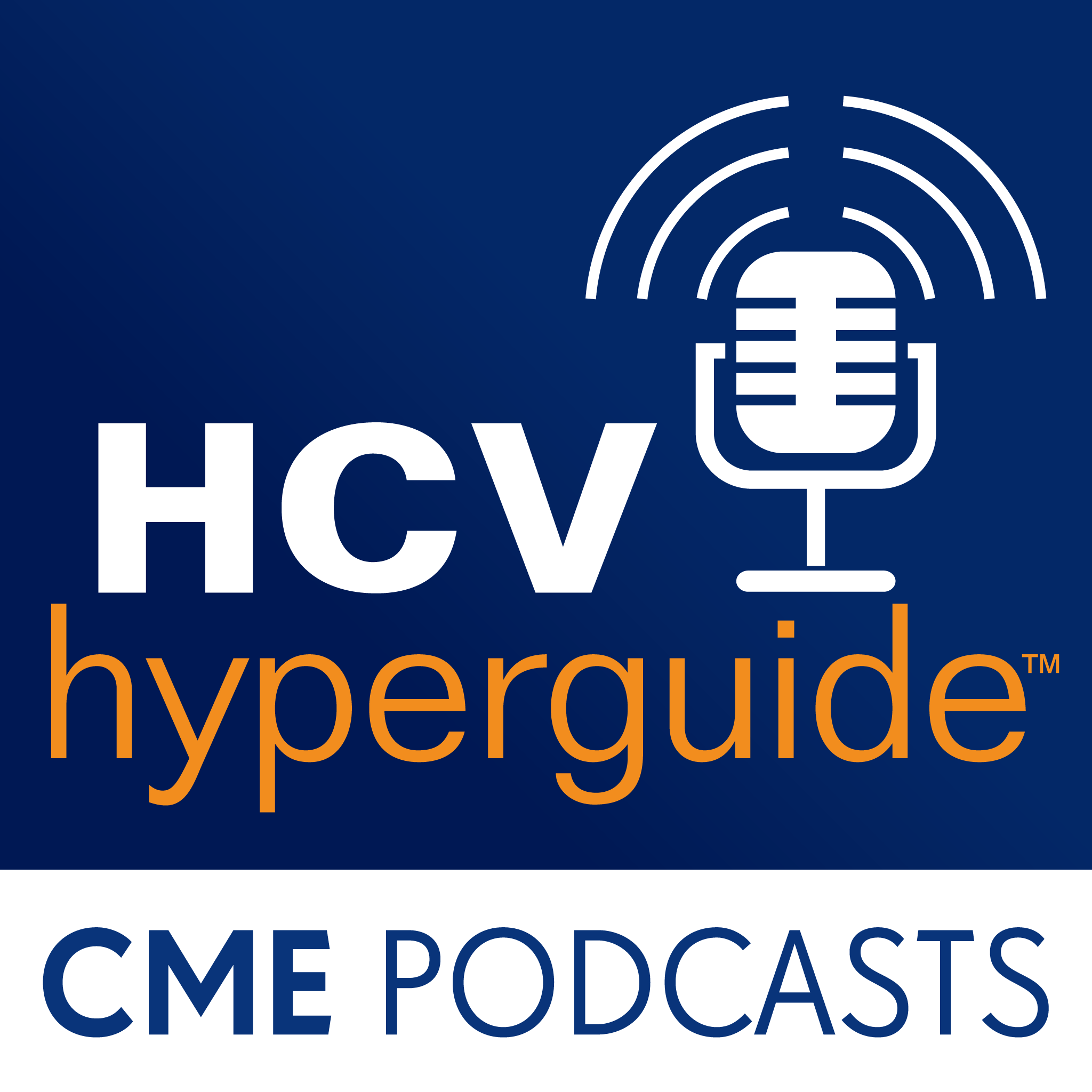 HCV Hyperguide Podcast Channel