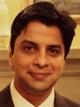 Jagdish Khubchandani headshot 2019