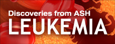 Discoveries from ASH: Leukemia