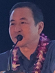Don Kikkawa at Hawaiian Eye 2020