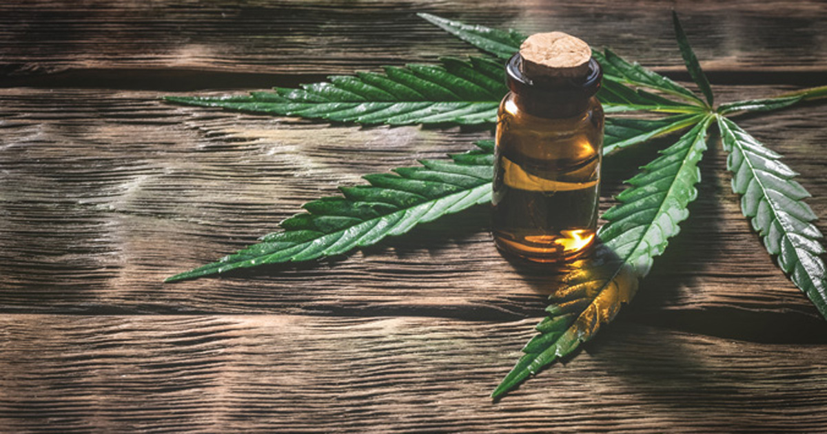 CBD and CBD oil