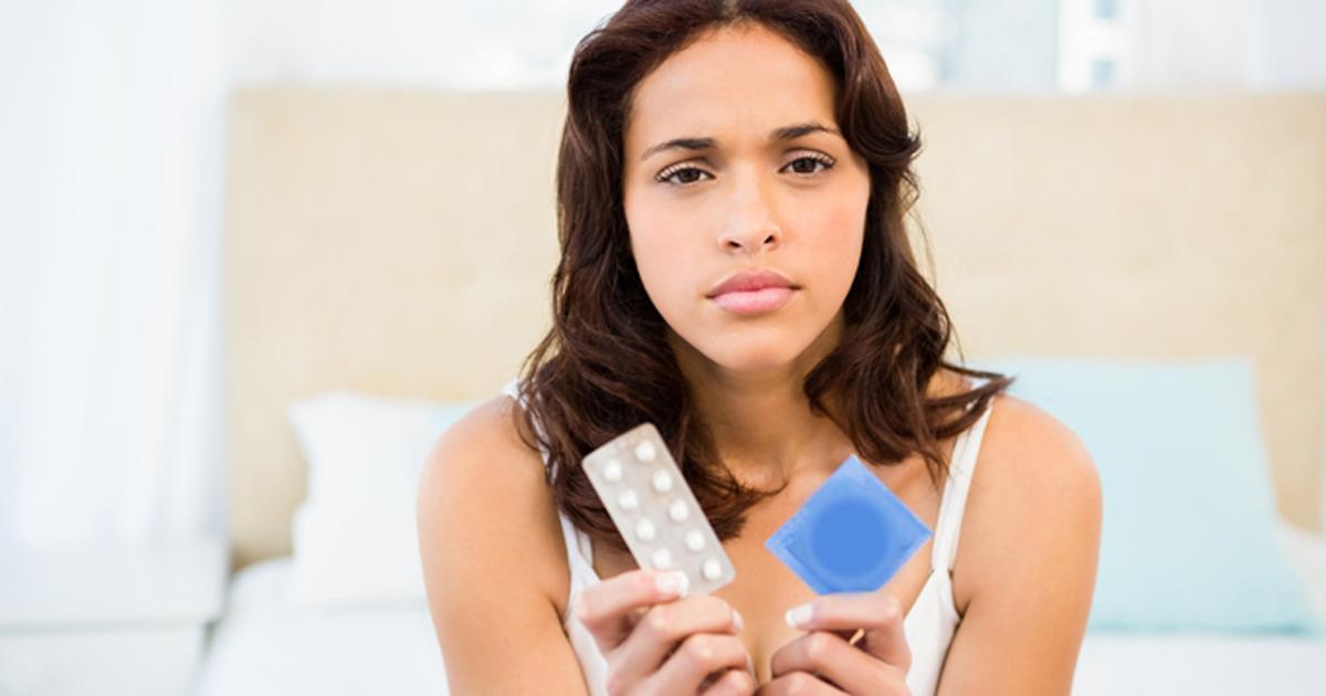 Contraception birth control