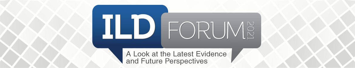 Interstitial Lung Disease Forum II: A Look at the Latest Evidence and Future Perspectives